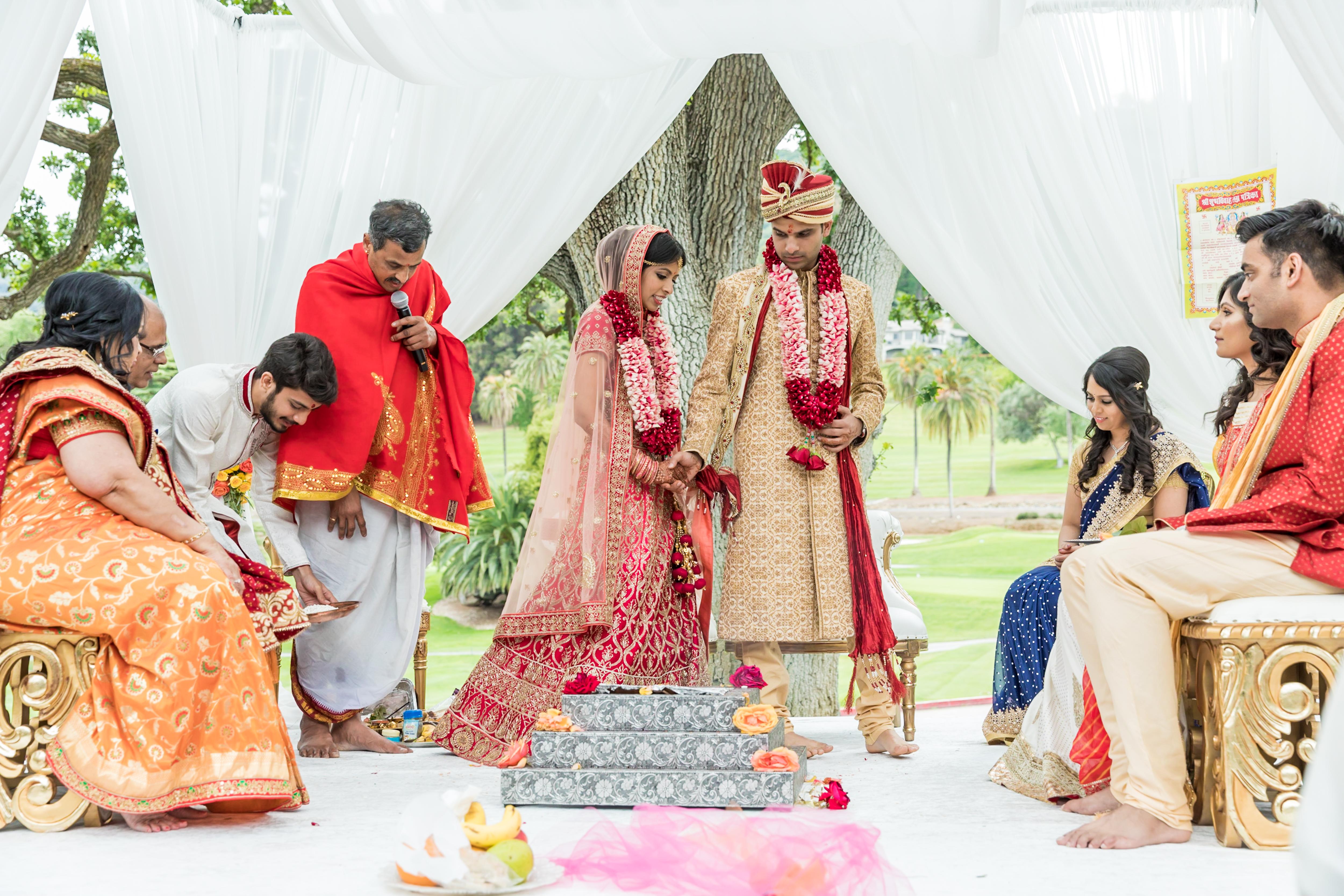 photographer and videographer wedding