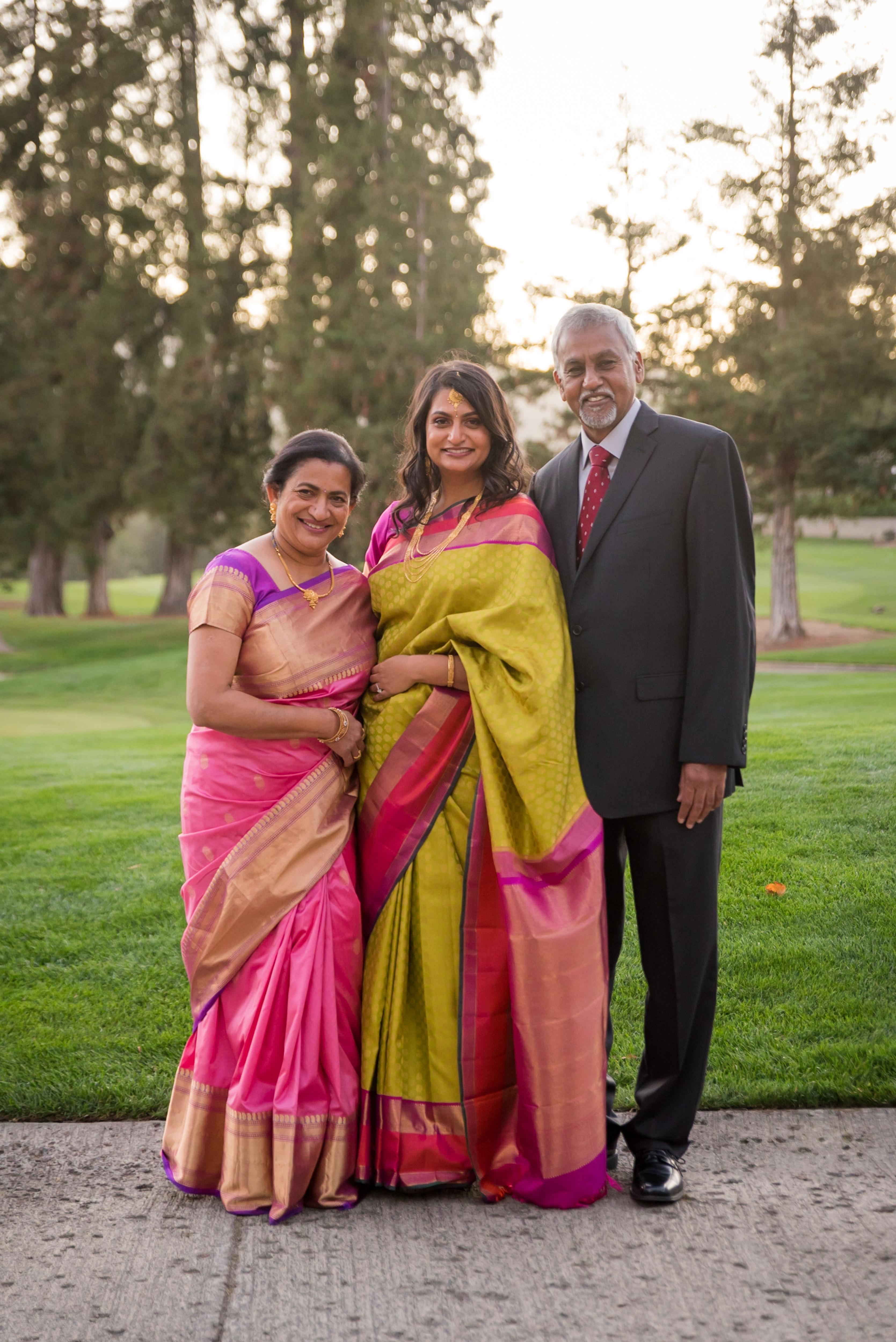 Bay Area Wedding